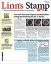 Linn's Stamp News Magazine