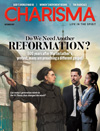 Best Price for Charisma Magazine Subscription