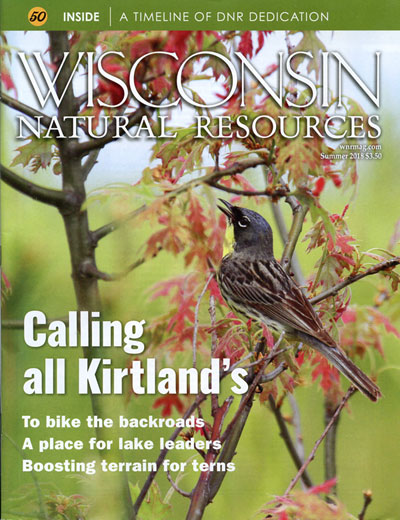 Subscribe to Wisconsin Natural Resources