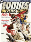 Comics Buyer's Guide Magazine