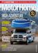MotorHome Magazine magazine