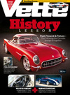 Best Price for Vette Magazine Subscription