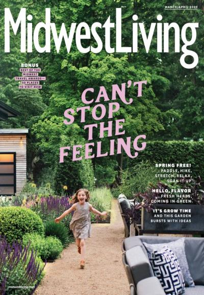 Subscribe to Midwest Living