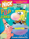 Nickelodeon Magazine