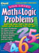 Logic Lover's Math & Logic Problems magazine