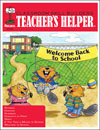 Teacher's Helper - Kindergarten Magazine
