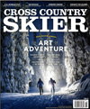 Cross Country Skier Magazine Subscription