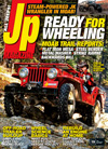 JP: Total Jeep Experience Magazine