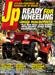 JP Magazine magazine