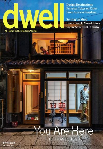 Subscribe to Dwell
