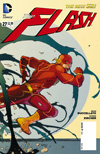 The Flash Magazine