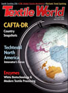 Textile World Magazine offers complete fiber-to-fabric coverage of all facets of the U.S. and global textile industry. The magazine's outstanding technical editors apprise textile managers of the latest technologies and chart industry trends from raw materials to finished product.