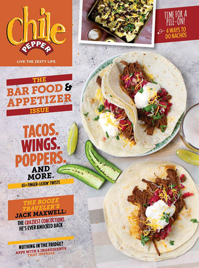 Top 10 cooking magazines martha stewart living taste of home bon subscribe to chile pepper forumfinder Images