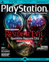 Playstation-The Magazine