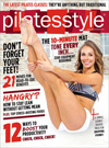 Best Price for Pilates Style Magazine Subscription