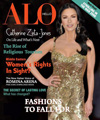 Alo Magazine Subscription