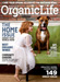 Organic Gardening magazine