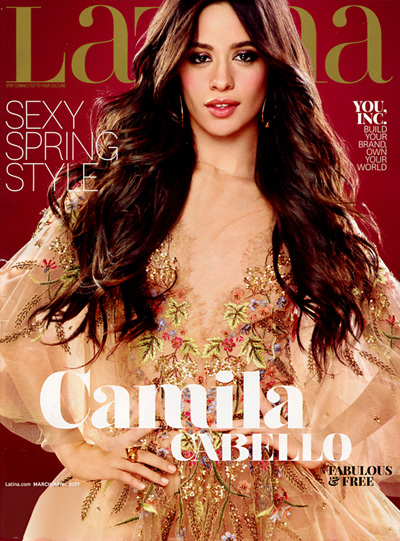 Subscribe to Latina Magazine