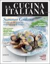La Cucina Italiana Magazine