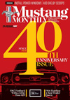 Best Price for Mustang Monthly Magazine Subscription