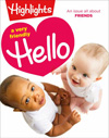 Highlights Hello Magazine Subscription
