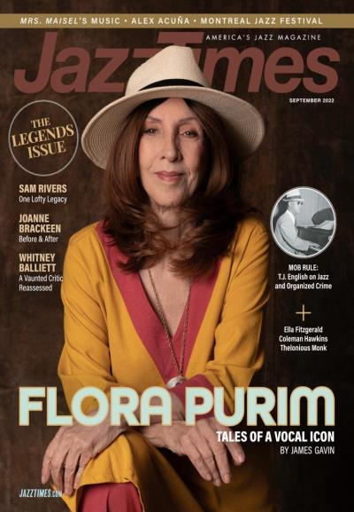 Subscribe to JazzTimes