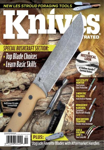 Subscribe to Knives Illustrated