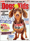 Dogs for Kids Magazine