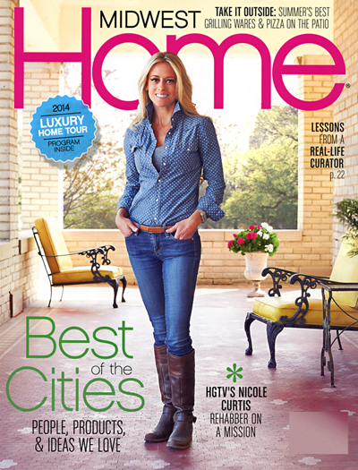 midwest home magazine midwest home magazine subscription