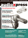 Best Price for AudioXpress Magazine Subscription