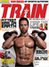 Train Hard Fight Easy Magazine