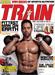 Train Hard Fight Easy magazine