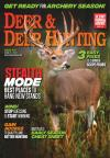 Deer & Deer Hunting Magazine
