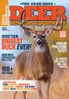 Deer Deer Hunting Magazine Subscription