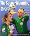 The Soccer Magazine