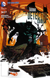 Best Price for Detective Comics Subscription
