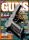 Guns Magazine magazine