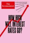 The Economist - Print Edition Only Magazine