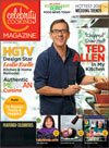Celebrity Cooking Magazine