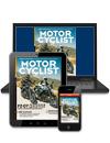 Motorcyclist Magazine - Digital Edition
