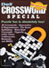 Dell Crossword Special magazine