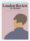 The London Review of Books Magazine