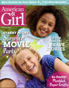 American Girl Magazine