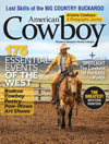 American Cowboy Magazine