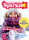 SparkleGems Girlsclubs Magazine Subscription