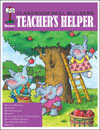 Teacher's Helper - Grade 1 Magazine