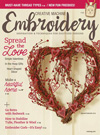 Best Price for Creative Machine Embroidery Magazine Subscription