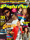 Right On! Magazine