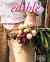 Edible Manhattan Magazine