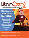 LibrarySparks Magazine